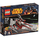 LEGO Star Wars: V-Wing Fighter (LEGO)
