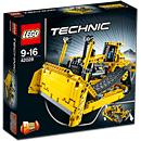 LEGO Technic: Bulldozer (LEGO)