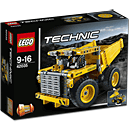 LEGO Technic: Muldenkipper (LEGO)