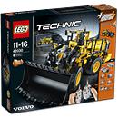 LEGO Technic: Volvo L350F Radlader (LEGO)