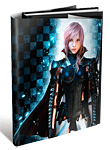 Lightning Returns: Final Fantasy 13 - Collector's Edition (Lösungshefte)