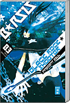 Black Rock Shooter, Band 3 (Manga)