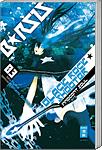 Black Rock Shooter, Band 3 (Manga)