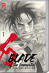Blade of the Immortal - Perfect Edition