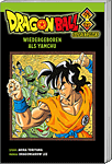 Dragonball Side Stories: Yamchu