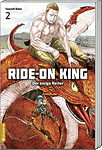 Ride-On King: Der ewige Reiter