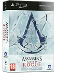 Assassin's Creed: Rogue - Collector's Edition (Playstation 3)