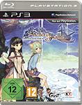 Atelier Shallie: Alchemists of the Dusk Sea (Playstation 3)