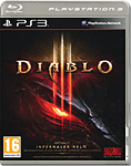 Diablo 3 (inkl. Infernal Helm-DLC) (Playstation 3)