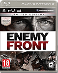 Enemy Front - Limited Edition (Playstation 3)