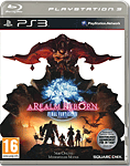 Final Fantasy 14 Online: A Realm Reborn (Playstation 3)
