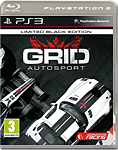 GRID: Autosport - Black Edition (Playstation 3)