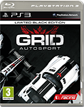GRID: Autosport - Black Edition -E- (Playstation 3)