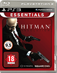 Hitman 5: Absolution (Playstation 3)