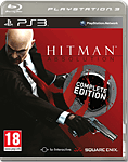 Hitman 5: Absolution - Complete Edition (Playstation 3)