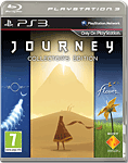 Journey - Collector's Edition (Playstation 3)