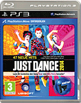 Just Dance 2014 (Move) (Playstation 3)