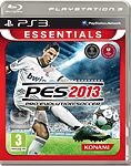 PES 2013 - Pro Evolution Soccer (Playstation 3)
