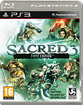 Sacred 3 - First Edition (Playstation 3)