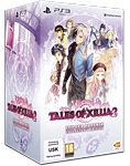 Tales of Xillia 2 - Ludger Kresnik Collector's Edition (inkl. Kostüm DLC) (Playstation 3)