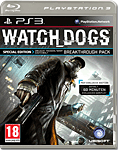 Watch Dogs - Day 1 Version (inkl. DLC-Pack) (Playstation 3)
