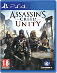 Assassin's Creed: Unity - Special Edition (Playstation 4)