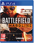 Battlefield: Hardline (Playstation 4)