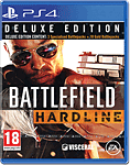 Battlefield: Hardline - Deluxe Edition (Playstation 4)