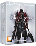 Bloodborne - Collector's Edition (inkl. Keyring) (Playstation 4)