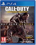 Call of Duty: Advanced Warfare - Day Zero Edition (Playstation 4)