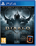 Diablo 3: Ultimate Evil Edition -E- (Playstation 4)