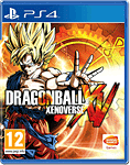 Dragonball: Xenoverse (Playstation 4)
