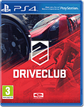 Drive Club (Playstation 4)
