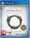 The Elder Scrolls Online: Tamriel Unlimited (inkl. Entdecker-Paket) (Playstation 4)