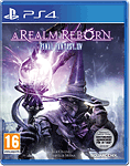 Final Fantasy 14 Online: A Realm Reborn (Playstation 4)