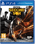 inFamous: Second Son (Playstation 4)