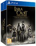 Lara Croft und der Tempel des Osiris - Gold Edition (Playstation 4)