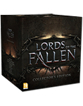 Lords of the Fallen - Collector's Edition (Playstation 4)