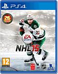 NHL 15 (Playstation 4)