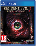 Resident Evil: Revelations 2 (Playstation 4)
