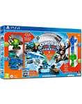 Skylanders Trap Team - Starter Paket (Playstation 4)