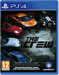 The Crew -E- (Playstation 4)