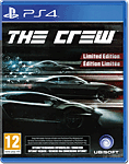 The Crew - Limited Edition (Playstation 4)