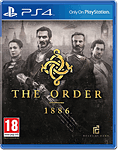 The Order: 1886 (Playstation 4)
