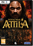 Attila: Total War (PC Games)