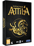 Attila: Total War - Special Edition (PC Games)