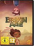Broken Age - Collector's Edition (PC Games)