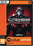 Crysis - Maximum Edition -E- (PC Games)