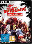 Dead Island: Epidemic - Badass Starter Pack (PC Games)
