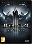 Diablo 3 Add-on: Reaper of Souls (PC Games)